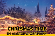 Avalon WFZ Christmas Time Mainz to Basel 2020